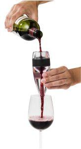 Aérateur de vin Paul Bocuse