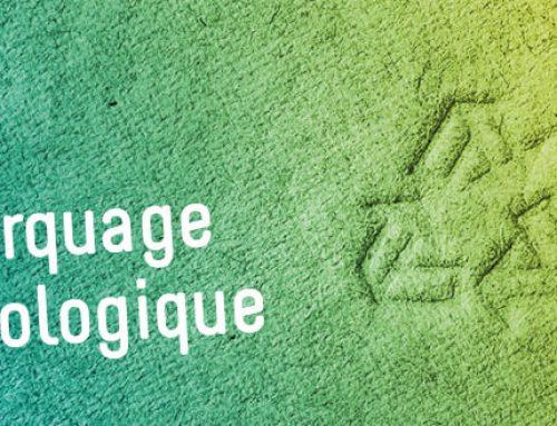 Faites la promotion (des valeurs) de votre marque avec les objets publicitaires écologiques