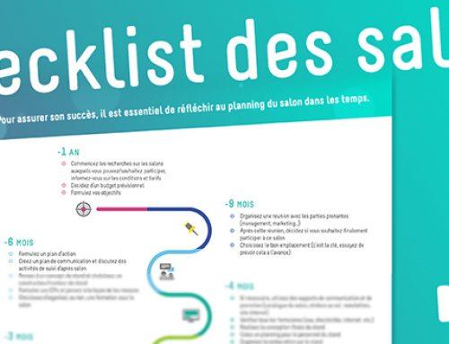Checklist des salons